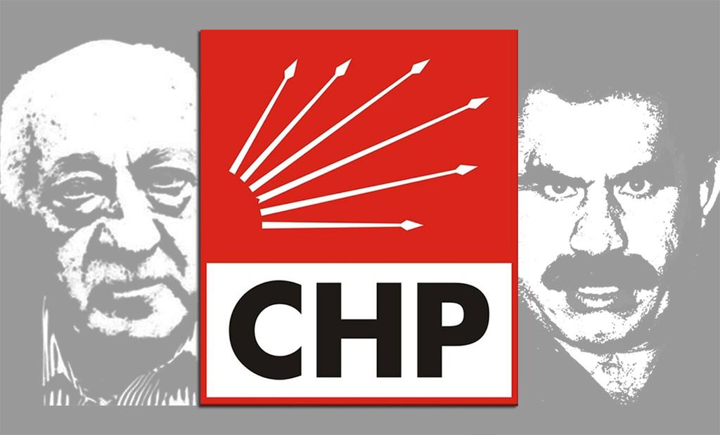 FETÖ - PKK - CHP
