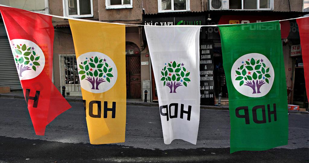 Analiz: 24 Haziran Seçimlerinde HDP