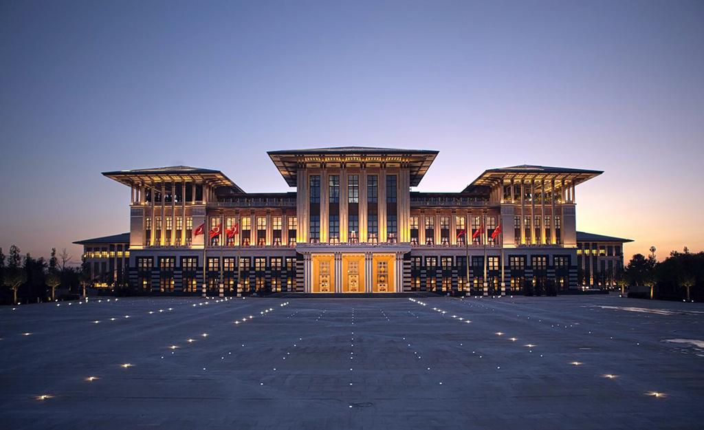 Perspektif: Türkiye'nin Yeni Yönetim Modeli ve Cumhurbaşkanlığı Teşkilatı