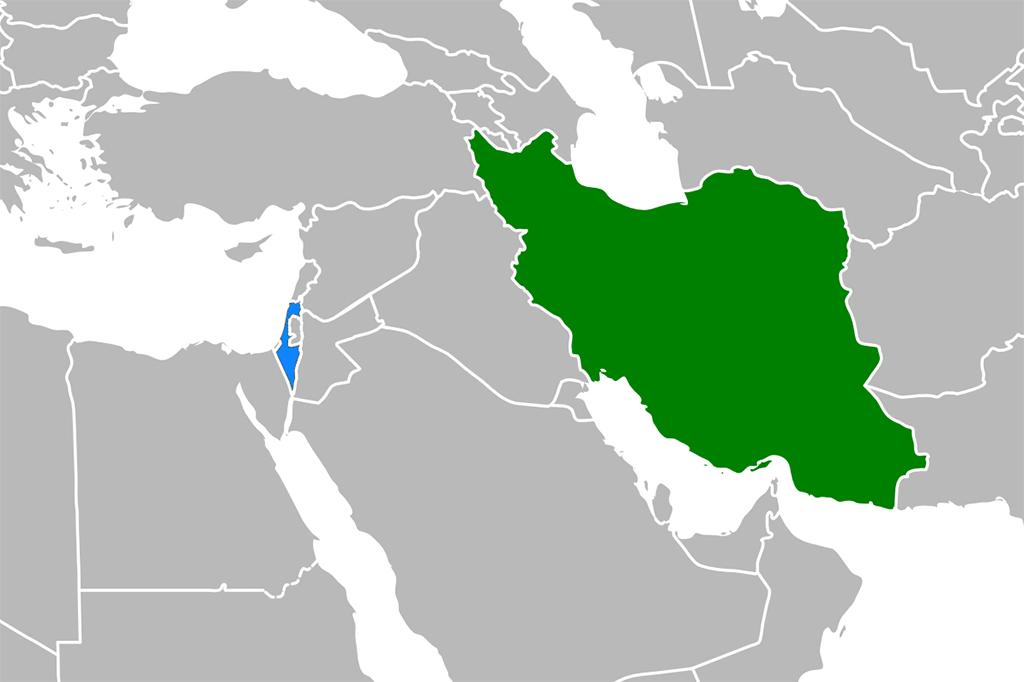 İran ve Siyonist İsrail