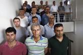 FETÖ'nün darbe girişimine ilişkin soruşturma kapsamında gözaltına alınan eski Hava Kuvvetleri Komutanı Öztürk'ün de aralarında bulunduğu 27 general ve amiral, tutuklama talebiyle nöbetçi sulh ceza hakimliğine sevk edildi.
