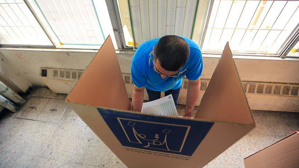 Irak Genel Seçimleri 2018