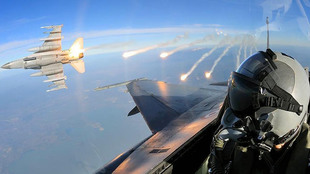 Türk Hava Kuvvetleri