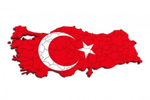 Türkiye İlleri grafik tasarım