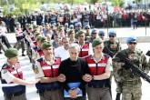 Rapor: İtiraflarla FETÖ'nün Devlete Sızması (Askeriye, Mülkiye, Adliye)
