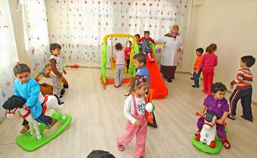 """247 Okul Öncesi Dini Eğitim """"Kur'an Kursları Okul Öncesi Din Eğitimi Projesi"""" ve Öneriler"""