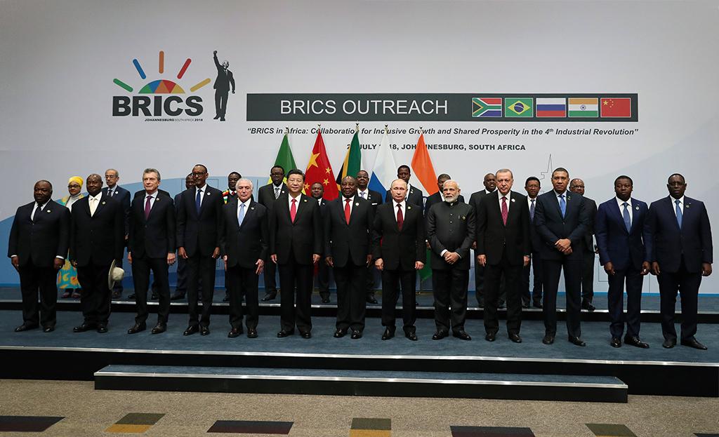 10. BRICS Zirvesi