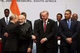 BRICS Zirvesi - Recep Tayyip Erdoğan