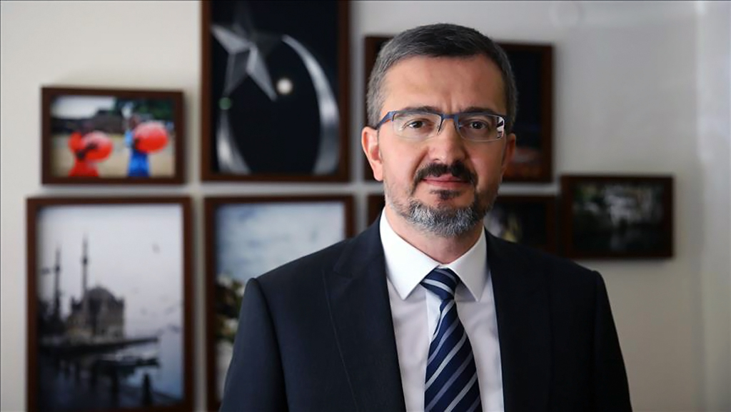 Batı, Türkiye ile Yeni Bir İlişki Tarzını Kabullenmek Zorunda
