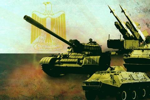 Analiz: Darbe Sonrası Mısır'ın Dış Politika Arayışı ve Silahlanma Stratejisi