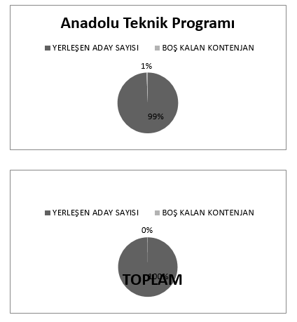 anadolu teknik programı