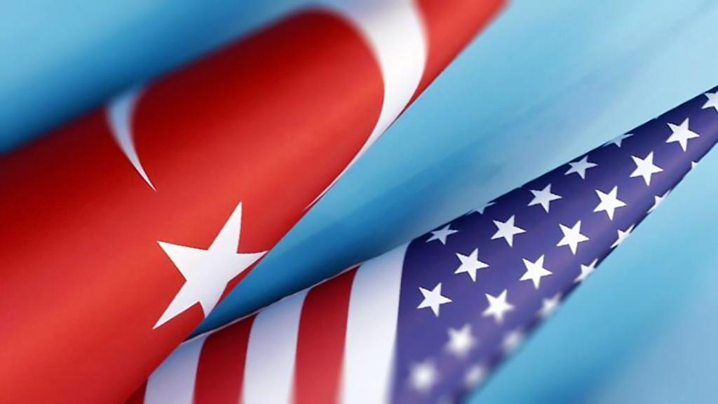 Türkiye - ABD