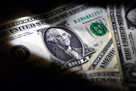 1 ABD Doları