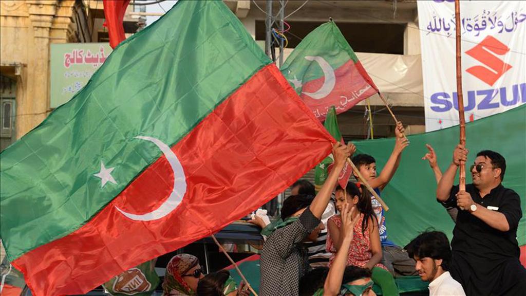 """Perspektif: Pakistan'da 25 Temmuz Seçim Sonuçlarına Dair Bir Değerlendirme: """"Yeni Pakistan"""" Ne Kadar Mümkün?"""