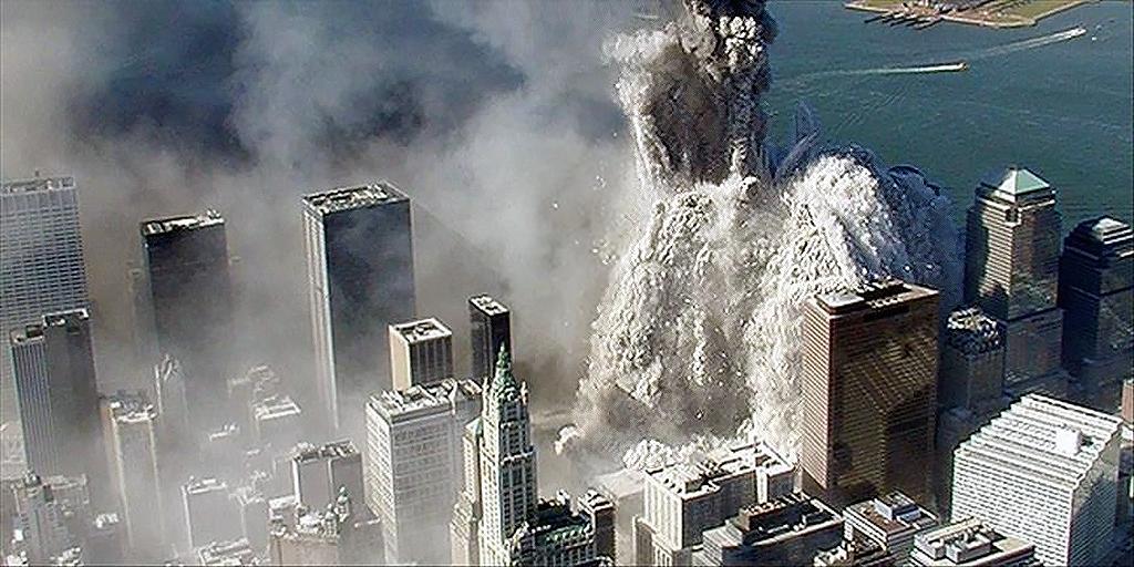 11 Eylül, Kurgular, Yalanlar ve Müslüman İmajı