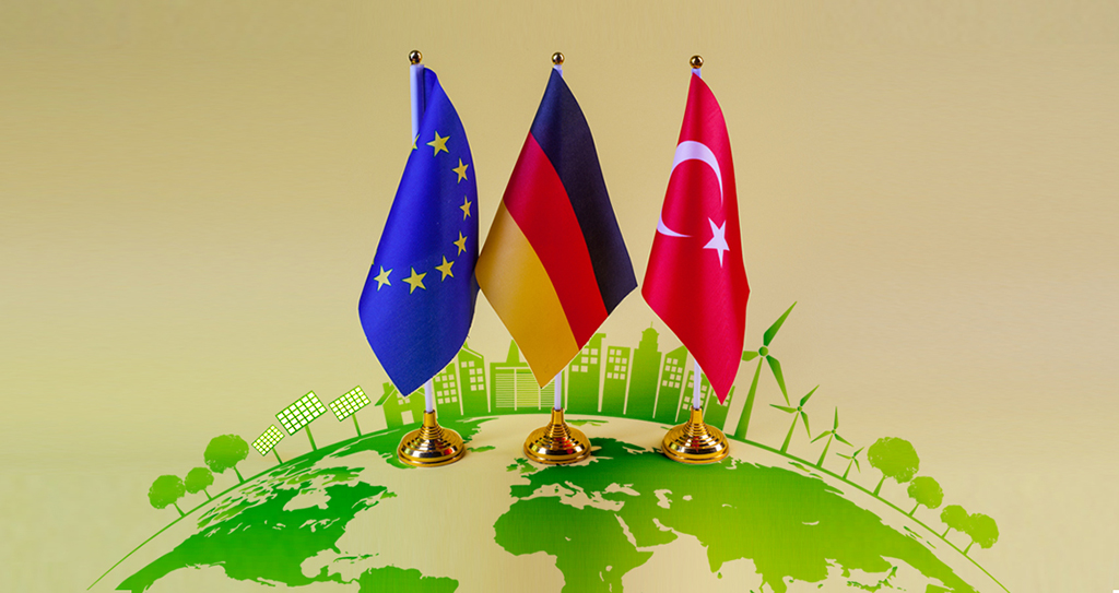 Analiz AB Enerji Güvenliği Perspektifinden Türkiye-Almanya Enerji İlişkileri