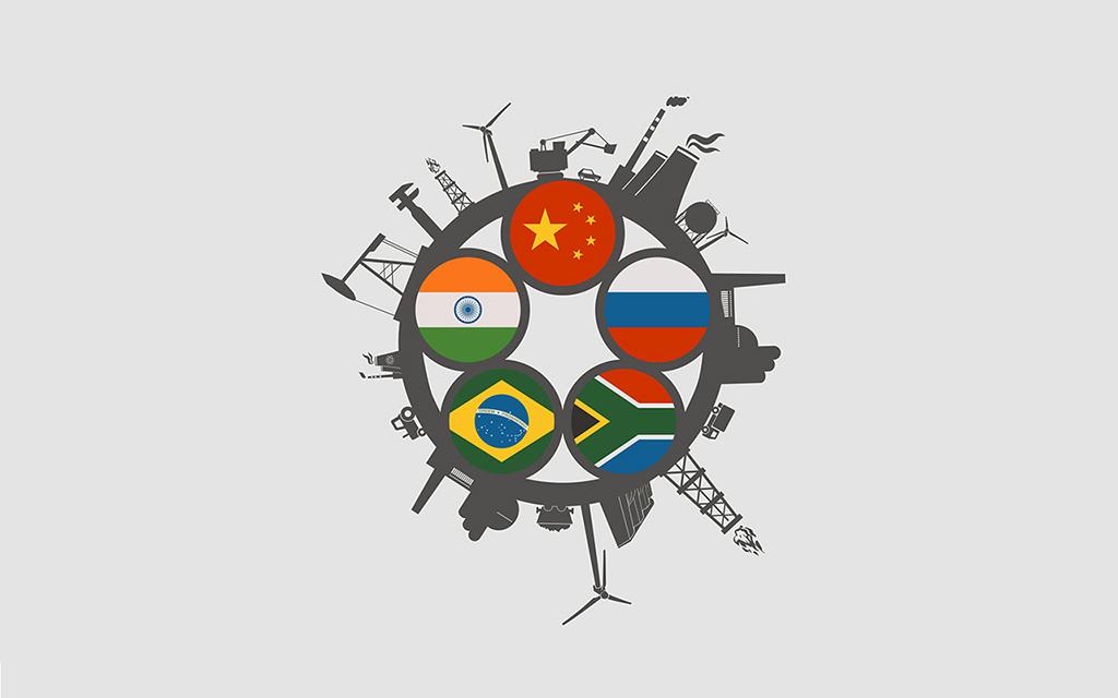 Analiz  Küresel Ekonomide Yeni Bir Güç Odağı BRICS