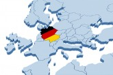 Almanya - Harita