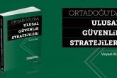 Kitap Ortadoğu'da Ulusal Güvenlik Stratejileri