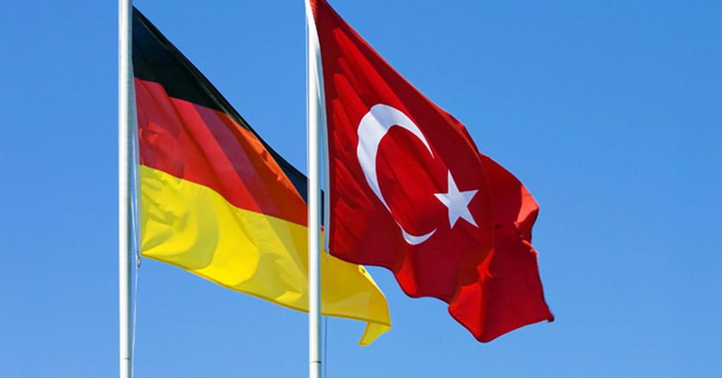 Perspektif | Türk-Alman İlişkilerinde Yeni Dönem: İmkanlar ve Sınırlar