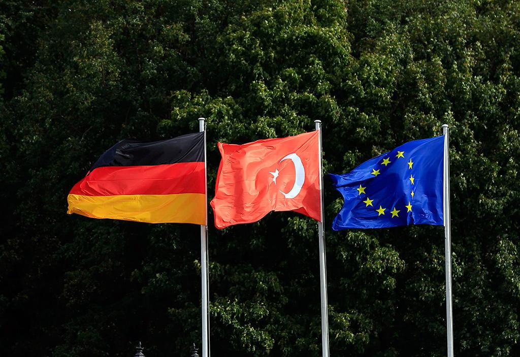 Erdoğan'ın Almanya Ziyareti Kritik Bir Öneme Sahip