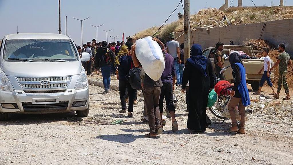 İdlib Krizi Etrafında Üç Konu