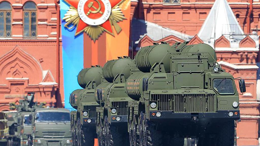 S-300 Füzeleri
