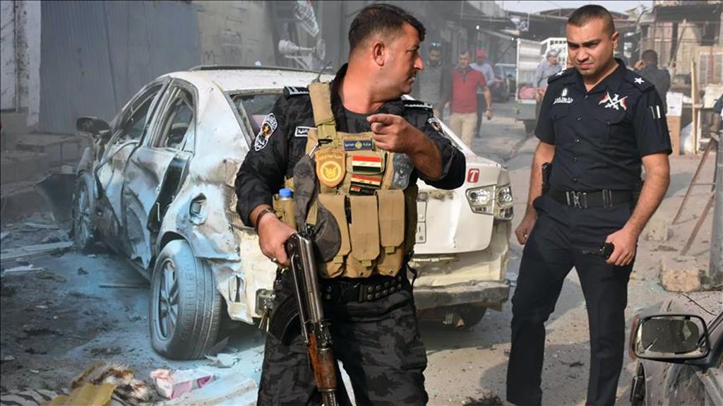 Irak tan Suriye İçin Dersler
