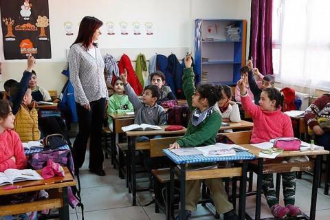 İlkokul Öğretmeni