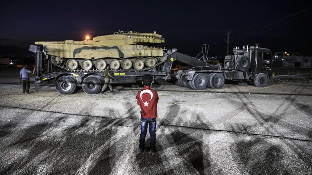 Soçi Zirvesi Sonrası İdlib in Kaderi Suriye nin Geleceği