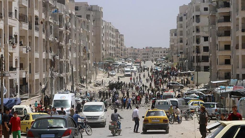Tahran Zirvesi Sonrası İdlib