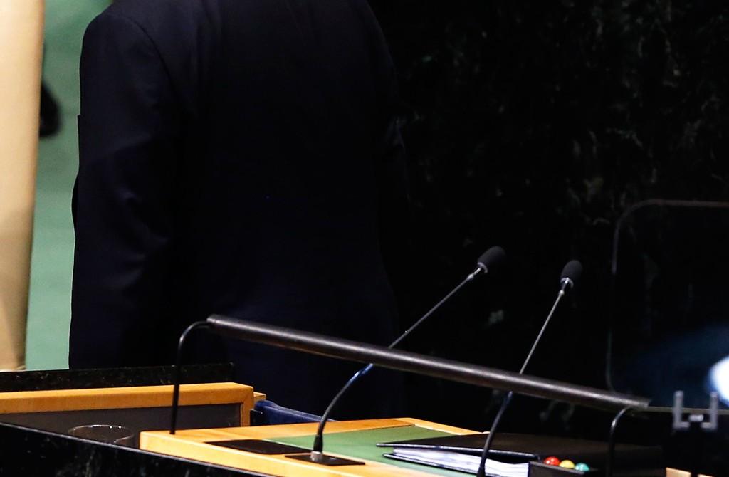 Birleşmiş Milletler (BM) 73. Genel Kurulu Görüşmeleri 140'tan fazla devlet ve hükümet başkanının katılımıyla başladı. Toplantıya katılan ABD Başkanı Donald Trump, konuşma yaptı.