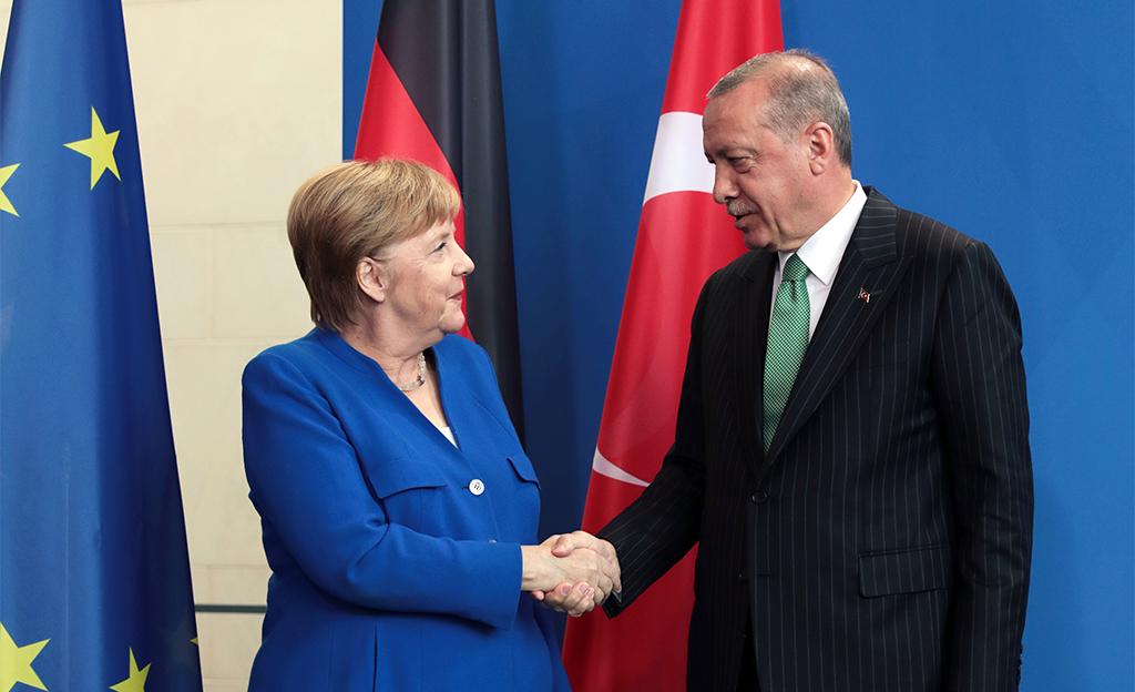 Berlin-Ankara İlişkilerinin Seyri