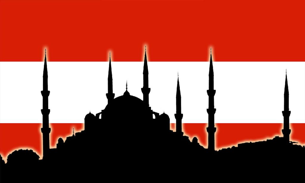 Bir Sosyal Mühendislik Projesi Olarak 'Avusturya İslamı'