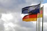 Alman ve AB Bayrağı