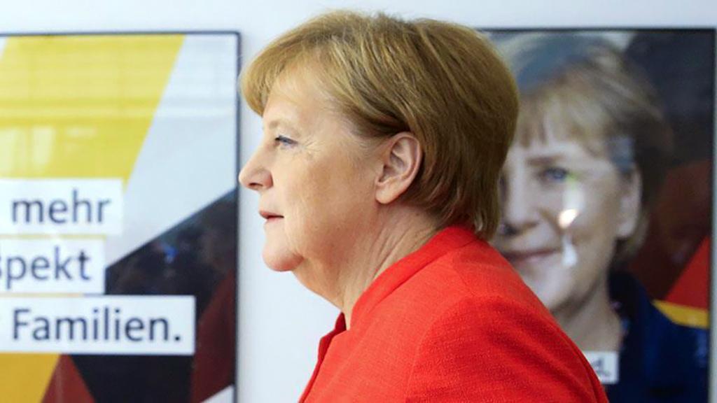 Bavyera Seçimleri Koalisyon Hükümetine Ne Söylüyor?