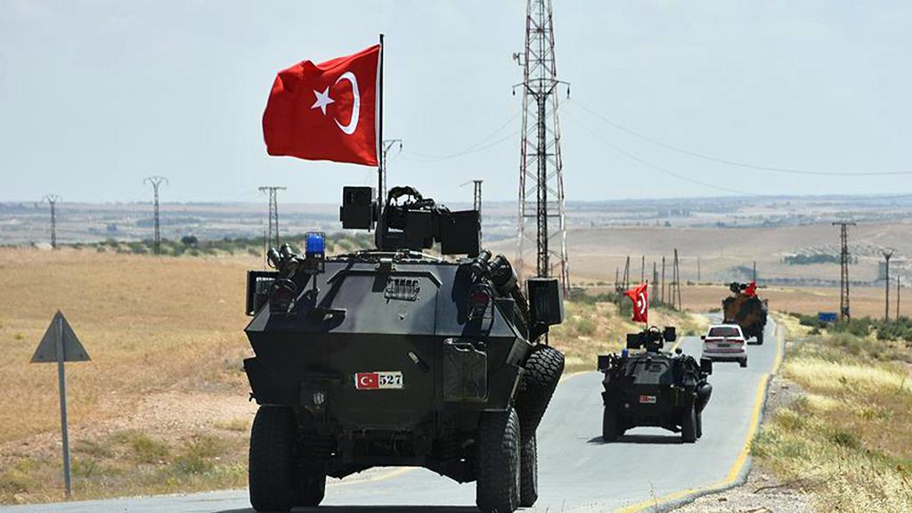 SETA Güvenlik Uzmanı Murat Aslan: Soçi'ye İhanet Eden Kaybeder