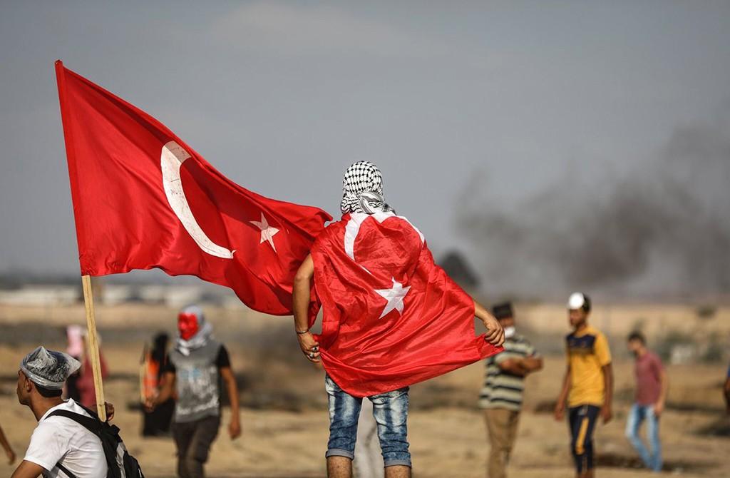 Filistin ve Türkiye Neden Birbirine Benzer? | Yorum | SETA