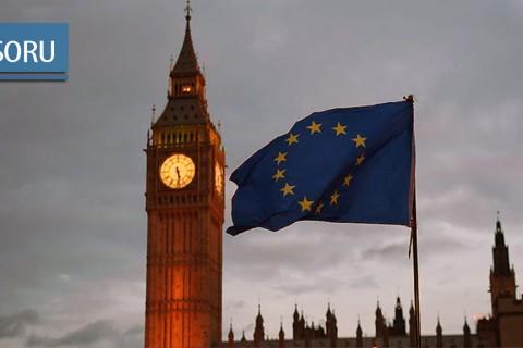 5 Soru : Brexit