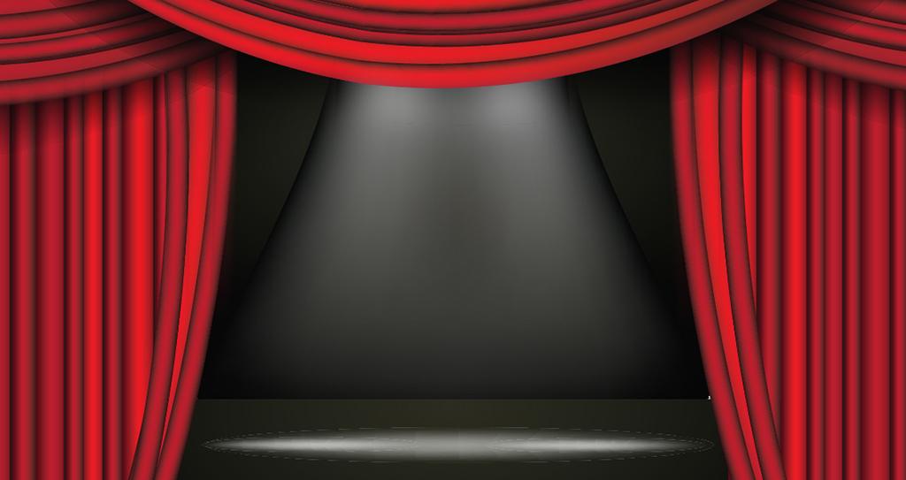 Tiyatro Sahnesi