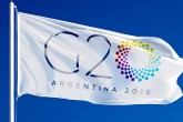 Arjantin G20 Liderler Zirvesi