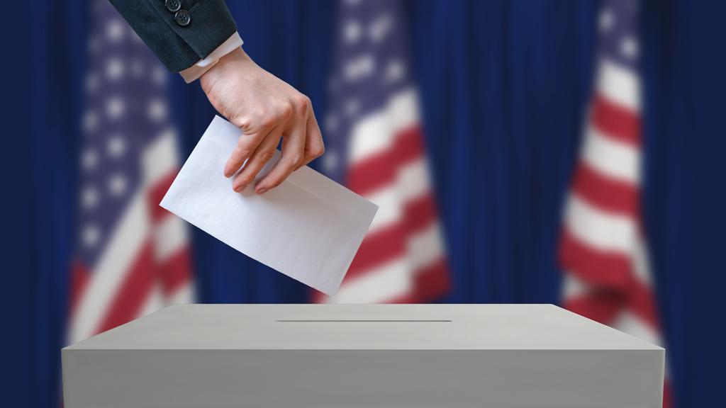 Rapor: 6 Kasım 2018 Kongre Ara Seçimleri