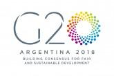 """G20 zirvesine ev sahipliği yapan Buenos Aires kentinde düzenlenen 'Dünya 5'ten Büyüktür' panelinde konuşan SETA Strateji Araştırmaları Direktörü Yalçın, """"Batılı birçok gözlemci, Türkiye'nin Batı'daki ortaklarından uzaklaştığını dile getiriyor. Ben bu durumu Türkiye'nin iş birliği sistemini çeşitlendirmesi olarak yorumluyorum."""" dedi."""