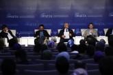 """Siyaset, Ekonomi ve Toplum Araştırmaları Vakfı (SETA) tarafından, """"İstanbul Zirvesi Sonrası Suriye Paneli"""" düzenlendi."""