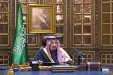 Selman bin Abdülaziz el-Suud, 7. Suudi Arabistan Kralı, Suud Hanedanı'nın başı ve İki Kutsal Caminin Hizmetkârı. Kral Selman aynı zamanda Başbakan ve Başkomutan unvanlarına da sahiptir.