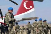 TSK tarafından Suriye'de bazı bölgelerde görevlendirilmek üzere Bingöl'den Gaziantep'e uğurlananan Mehmetçik.