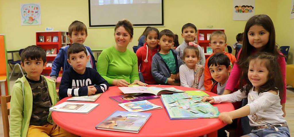 Perspektif: 2023 Eğitim Vizyonu'nda Erken Çocukluk Eğitimi