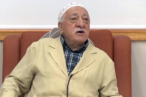 FETÖ elebaşı Fethulla Gülen