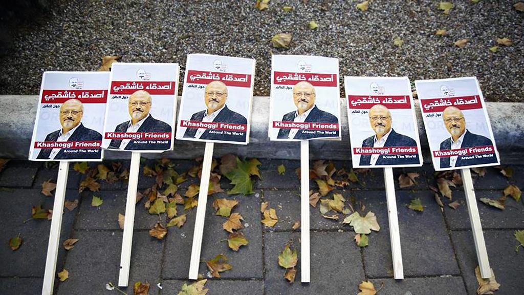 Kaşıkçı Cinayetinden Sonra Türkiye'nin Stratejik İletişim Yönetimi