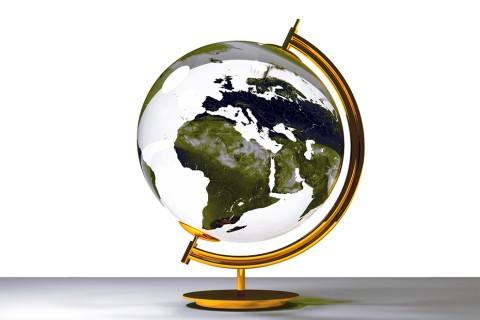 Yer Küre